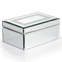 Gisele Jewelry Box