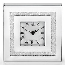 Gisele Table Clock