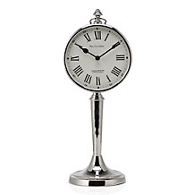 National Gallery Table Clock