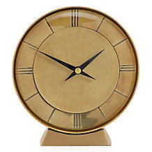 Charles Table Clock