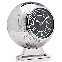 Titan Table Clock