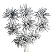 Peony Branch - Set of 3