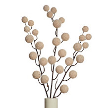 Sphere Stem - Set of 3