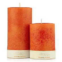 Madera Sunset Candle