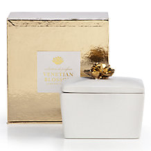 Venetian Blossom Candle