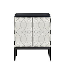 Tivoli Mirrored Cabinet