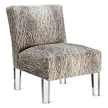 Aspen Slipper Chair