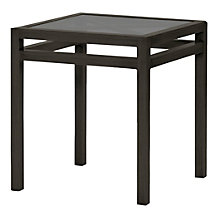 Terza End Table
