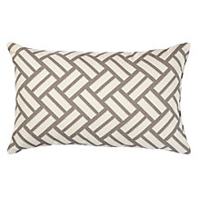 Sur Indoor/Outdoor Lumbar Pillow