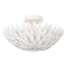 Laurel Flush Ceiling Sconce