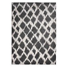 Tangier Rug - Charcoal