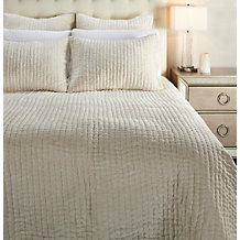 Mardon Bedding - White