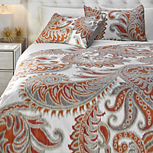 Marchall 3 Piece Bedding Set