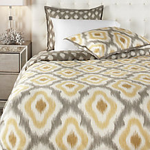 Banzart 3 Piece Bedding Set - Dijon