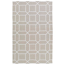 Caspar Indoor/Outdoor Rug - Ivory