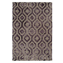 Rispin Rug - Tan/Brown
