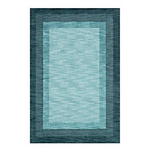 Easton Rug - Cerulean