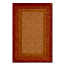 Easton Rug - Mandarin
