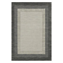 Easton Rug - Grey