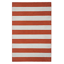 Capri Indoor/Outdoor Rug - Paprika