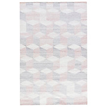 Romero Indoor/Outdoor Rug - Blush