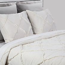 Layla Velvet Bedding Set