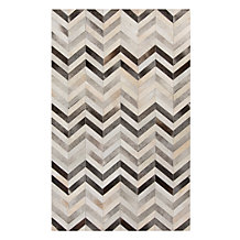 Masson Hair on Hide Rug