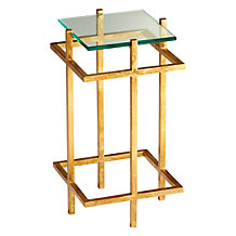 Bowery Accent Table