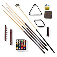 Billiard Accessory Kit