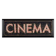Cinema Marquee
