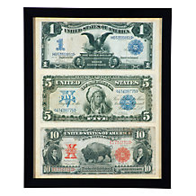 Antique Currency