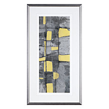 Lemon On Grey 1 - Limited Edition