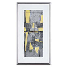 Lemon On Grey 2 - Limited Edition