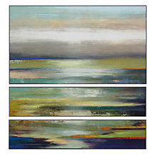 Evening Tide - Set of  3