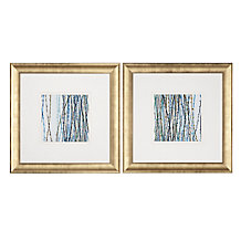 Blue Sensations - Set of 2