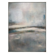 Deep Shoreline - Original Art