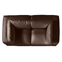 Stratus Love Seat - Brown