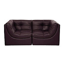 Modular Sofas Affordable Amp Chic Sectionals Z Gallerie