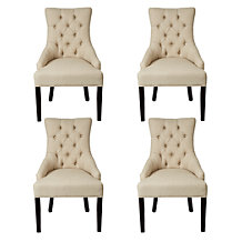 Chic Combo - 4 Marseilles Chairs