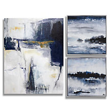 Chemistry Blues - Set of 3