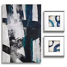 Azure Geometry - Set of 3