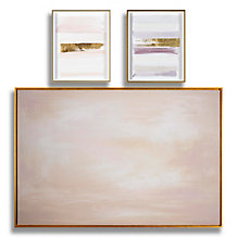 Evening Blush - Set of 3