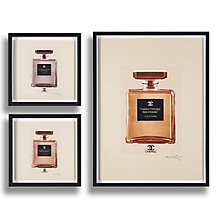 Maison De Couture - Set of 3