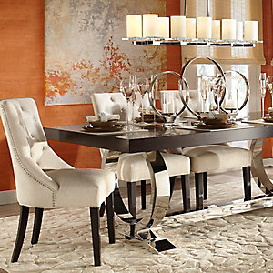 Townsend Mandarin Dining Room Inspiration