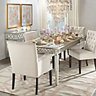 Romantic Glam Dining