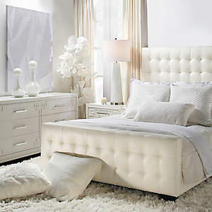 West Street White Bedroom Inspiration