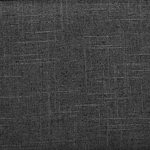 Linen Charcoal