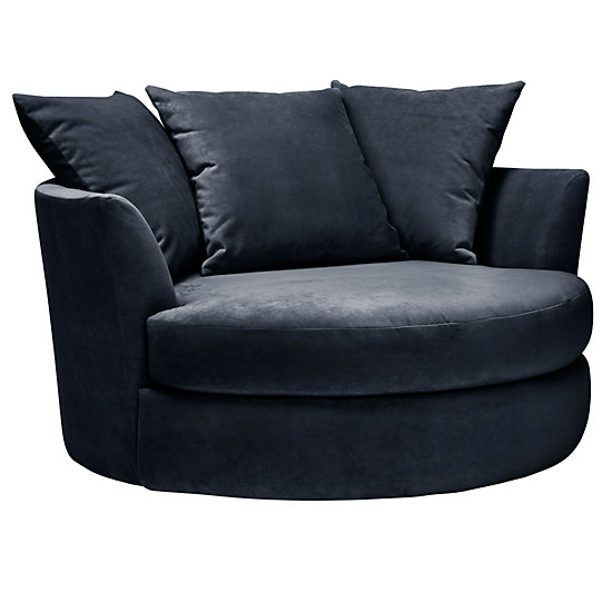 Cuddler Swivel Sofa Chair Furniture Splash Online Uk Scs