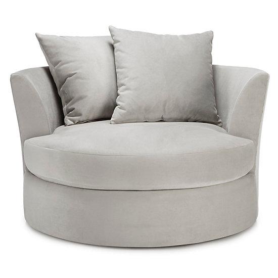 Cuddler Chair Cozy Round Cuddle Chair Z Gallerie