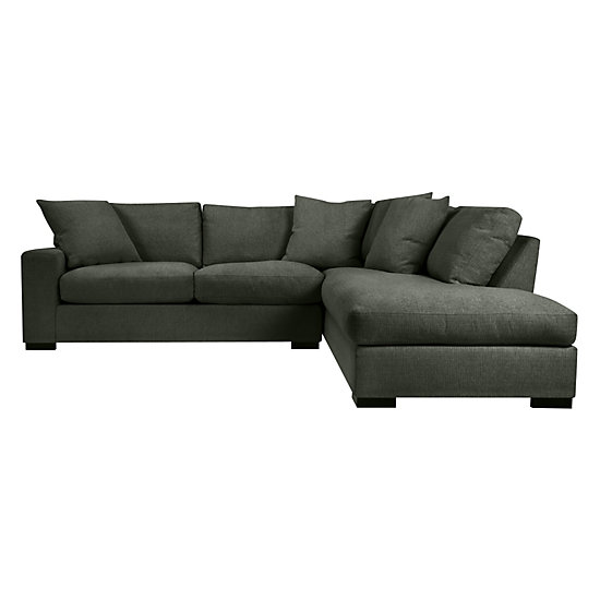 sc 1 st  Z Gallerie : down feather sectional - Sectionals, Sofas & Couches